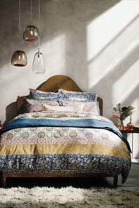 Anthropologie bedset