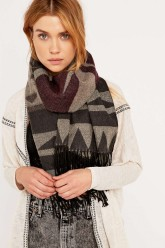 Urban Outfitters scarf 2