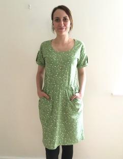 Bettine Dress | Bugs & Birds