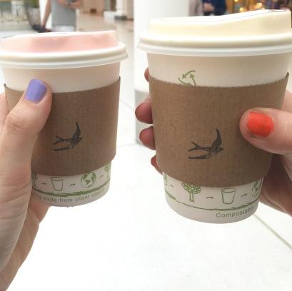 Bluebird Tea Co