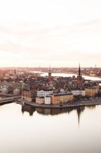 Stockholm   Wanderlust Wishlist   Bugs & Birds