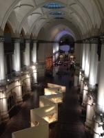 Gothic Nordic Museum