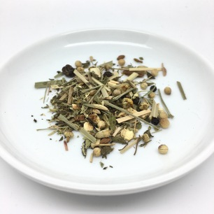 Organic Mint Spice Chash Tea