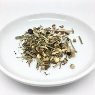 Organic Mint Spice Chash Tea