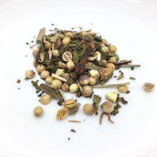Winter Spice Chash Tea