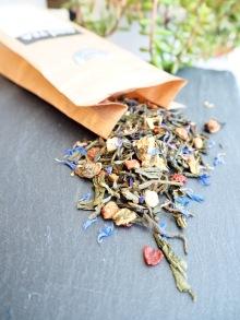 White Tea Pear Suki Tea