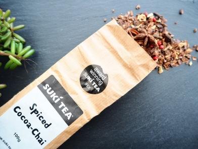 Suki Tea Spiced Cocoa-Chai