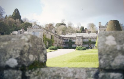 Lanhydrock | Cornish adventures