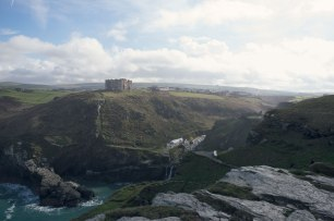 Tintagel | Cornish adventures | Bugs & Birds