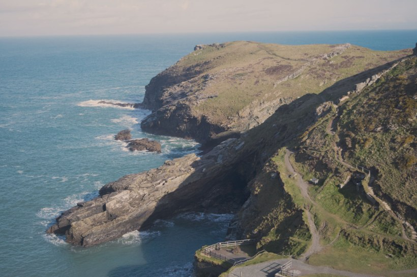 Tintagel | Cornish adventures | Bugs & BirdsTintagel | Cornish adventures | Bugs & Birds