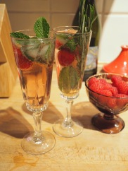Cocktail Partea - Read our recipes here