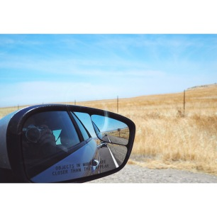 Pacific Coast Highway Roadtrip