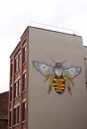 Manchester weekend wanders