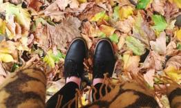 autumnfeet