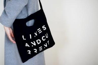 linesandcurrentbag